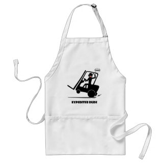 EXPEDITER DUDE 27 APRONS
