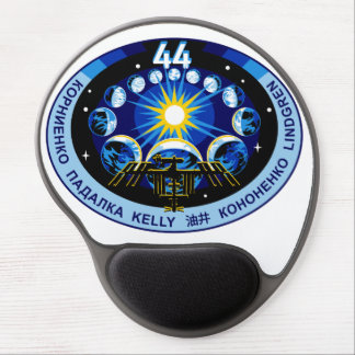 Expedition 44 gel mouse pad