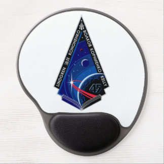 Expedition 45 gel mouse pad