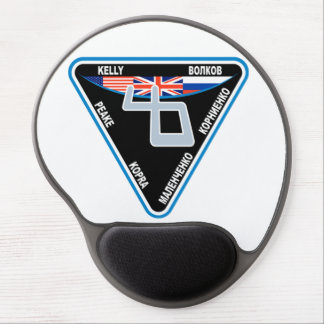 Expedition 46 gel mouse pad