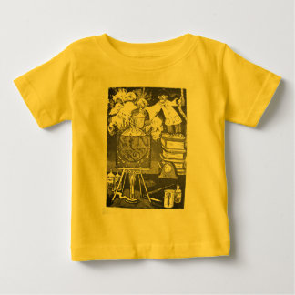 Experiment Baby T-Shirt
