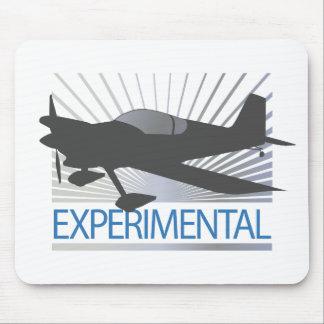 Experimental Aircraft Mouse Mat