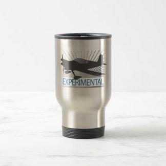 Experimental Aircraft Coffee Mugs