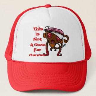 Experimented Monkey Hat
