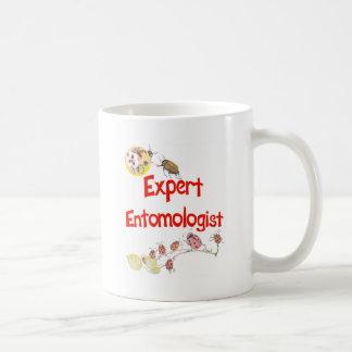 Expert Entomologist Mug
