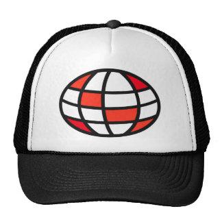 Expert Link Team Logo Mesh Hats