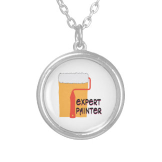 Expert Painter Pendant