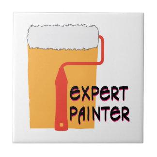 Expert Painter Tile