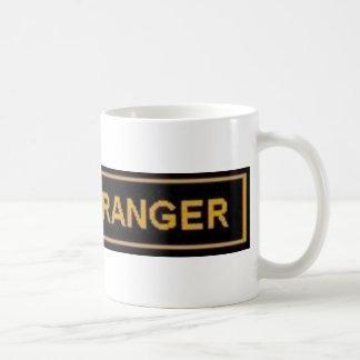 EXPERT RANGER ARMY 'PATCH' COFFEE MUG