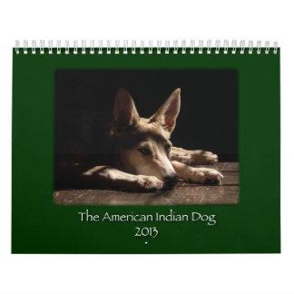EXPIRED 2013 AID Calendar