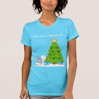 Explaining Christmas to Your Dog Tee Shirt