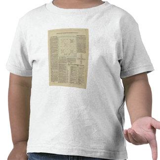 Explanation of Government Surveys T Shirt