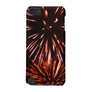 Exploding Fireworks iTouch Case iPod Touch (5th Generation) Cover