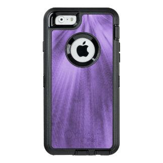 Exploding Lavender OtterBox iPhone 6/6s Case