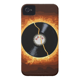 Exploding Record iPhone 4 Cases