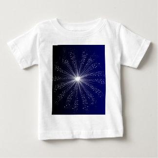 Exploding Sky Rocket Baby T-Shirt