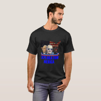 Exploration Merica T-Shirt