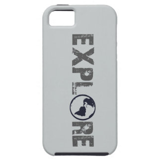 Explore Case For The iPhone 5