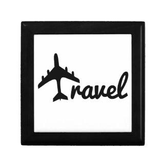 Explore Dream Discover - Travel Gift Box