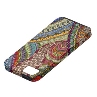 Explore - iPhone 5/5S Vibe Case