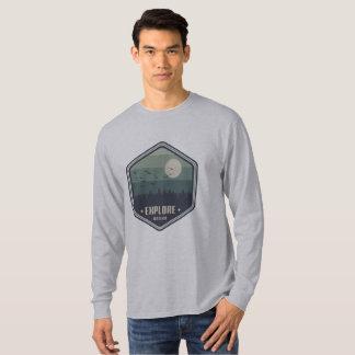 explore nature T-Shirt