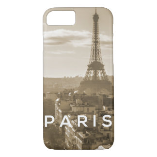 Explore Paris iPhone 7 Case