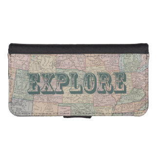 Explore Phone Wallet