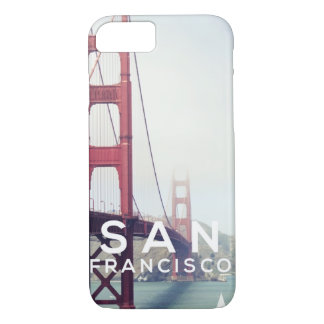 Explore San Fransisco iPhone 7 Case