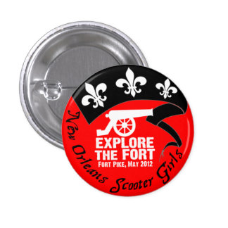 """Explore The Fort, May 2012"" Ride Button"