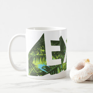 Explore This World Coffee Mug