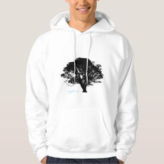 Explore with Tree Hoodie