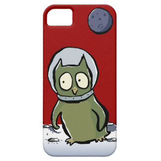 explorer owl iPhone 5 cases