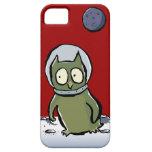 explorer owl iPhone 5 covers