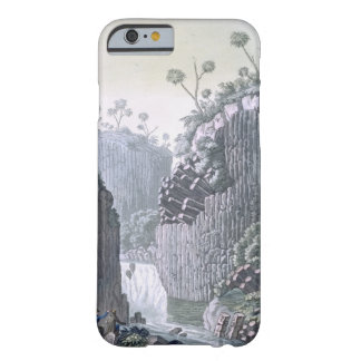 Explorers with Humboldt's Expedition in the Basalt Barely There iPhone 6 Case