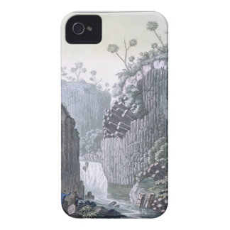 Explorers with Humboldt's Expedition in the Basalt iPhone 4 Case-Mate Cases