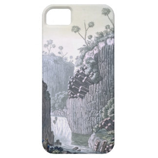 Explorers with Humboldt's Expedition in the Basalt iPhone 5 Cases