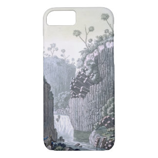 Explorers with Humboldt's Expedition in the Basalt iPhone 7 Case