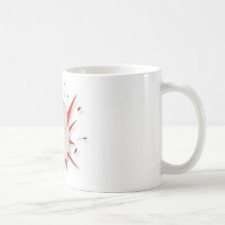 Explosion_1 Coffee Mugs