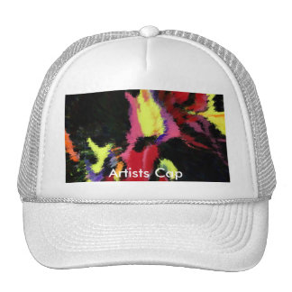 Explosion Hat