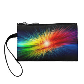 explosion coin wallet