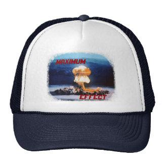 explosion, MAXIMUM, EFFECT Cap