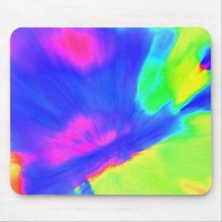 Explosion Mousepad Mousepad