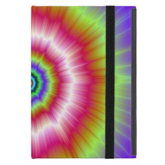 Explosion of Colour iPad Mini Case