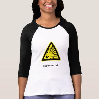explosion shirt