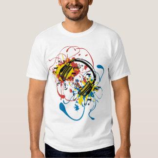 Explosion Tshirts
