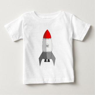 Explosive Rocket Baby T-Shirt