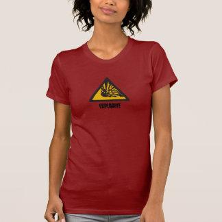 explosive tshirts