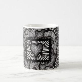 Exponential Mug