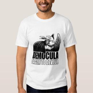 Expose Democula: determined to drain America dry Tshirt