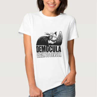 Expose Democula: determined to drain America dry Tshirts